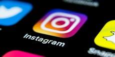 Instagram löscht Nutzern versehentlich die Likes
