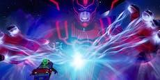 """""""Fortnite""""-Event mit Galactus bricht alle Rekorde"""