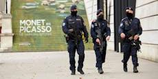 Corona-Kontrollen:Polizei erhält neue Befugnisse
