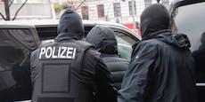 Deutsche IS-Rückkehrerin am Flughafen festgenommen