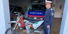 Jugendlicher stürzt bei Stunt vor Polizeiinspektion