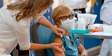 Erste Corona-Impfung in Österreich wird live übertragen