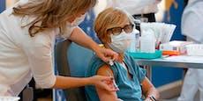 Corona-Impfung: Das sind die häufigsten Nebenwirkungen