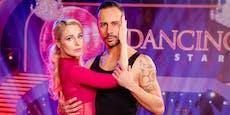 Silvia Schneider wird jetzt zur Profi-Tänzerin