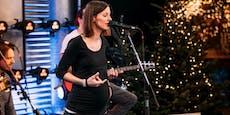 Christina Stürmer verrät Geheimnisse über ihr Baby