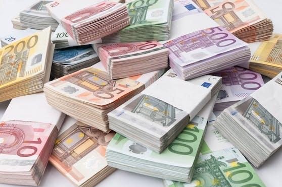 Mit seinem Tipp machte ein Wiener das große Geld. Symbolfoto