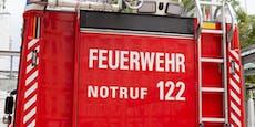 Zündelnder Volksschüler steckte Klasse in Brand
