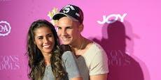 Überraschung im TV: Sarah und Pietro wieder vereint