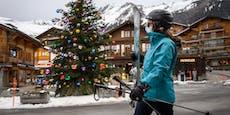 """Zustände in Ski-Orten werden sein """"wie in Bagdad"""""""