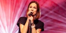 Musikstar Christina Stürmer ist wieder Mama!