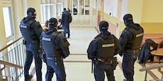 """Anschläge auf Politiker – """"Ex-Agent"""" aus Haft entlassen"""