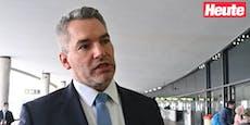 Jetzt spricht Innenminister über Briten-Passagiere