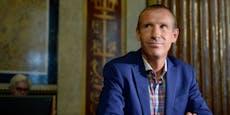 """""""Schlitzaugen-Virus""""-Sager: Stefan Petzner verurteilt"""