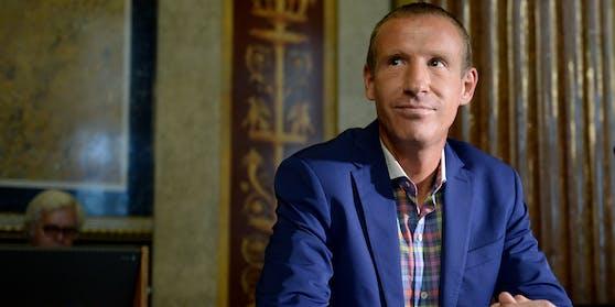 Stefan Petzner wurde wegen Verhetzung verurteilt