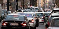 ÖAMTC warnt vor Verkehrschaos zu Weihnachten