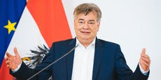 Vizekanzler schließt Impf-Zwang in Österreich aus