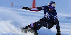 Snowboard Weltcup in Bad Gastein darf doch stattfinden