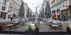 Restaurants sperren Mitte Mai endlich wieder auf