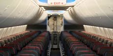 Passagier mit Corona-Symptomen stirbt im Flugzeug