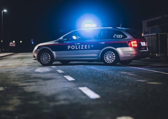 Die Polizei berichtete am Mittwoch von dem kuriosen Vorfall. (Symbolbild)