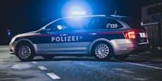 Polizei nimmt Schläger fest, weiß nicht wer Opfer ist