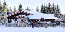 Neue Skihütten-Regelung samt Ausnahme sorgt für Ärger