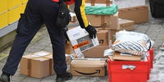 Corona bescherte Post 2020 einen neuen Paketrekord