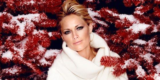 Oh Tannenbaum! Helene Fischer feiert Weihnachten nur im kleinen Kreis