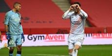 ÖFB-Teamstürmer Adrian Grbic vor Transfer