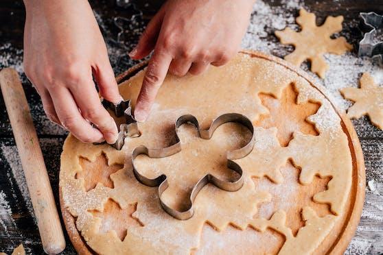 Kekse backen mag zwar nicht schwer sein, ein paar Dinge gilt es aber dennoch zu beachten.
