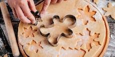 5 Fehler, die wir alle beim Keksbacken machen