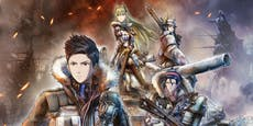 """Valkyria Chronicles 4"" im Test: Stadia-Strategiehit"