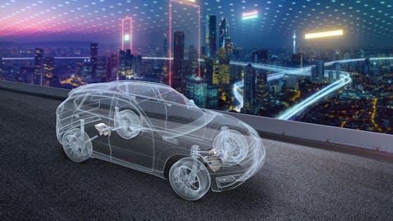 LG und Magna schließen Joint Venture ab, um auf dem Markt der Fahrzeug-Elektrifizierung zu expandieren.