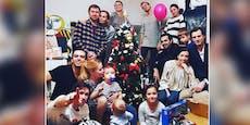 Sarkissova kassiert Shitstorm für Geburtstagsfeier