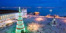 Weihnachtensbräuche: So feiert man auf der ganzen Welt