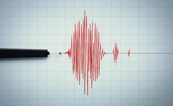 Ein Erdbeben wurde im südlichen NÖ registriert.