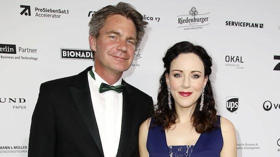 """Nach fünf gemeinsamen Ehejahren trennen sich der Unternehmer Frank Sippel und die Sängerin Jasmin """"Blümchen"""" Wagner."""