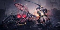"""""""Nioh 2: Der erste Samurai"""" - Ehrenvoller Abschluss"""