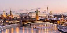 Russland verheimlichte 130.000 Corona-Tote
