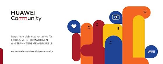 Huawei verbessert Nutzererlebnis: Launch der eigenen Huawei Community Plattform und der Nutzeroberfläche EMUI 11.
