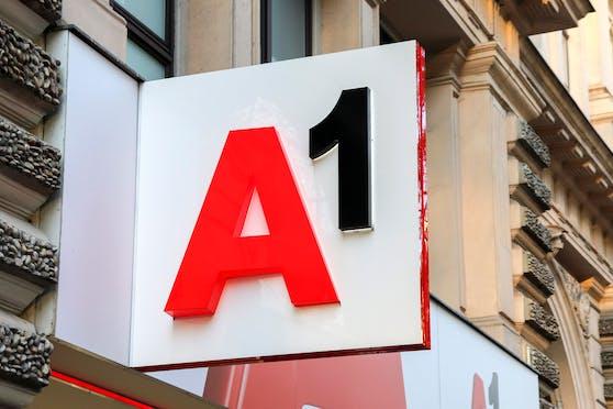 A1 öffnet auch während des 3.Lockdowns alle Shops und auch alle Pop-up Stores.