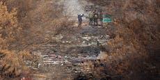 Zeugen schildern massive Detonation in Nashville