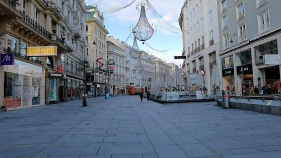 Kommt jetzt der Lockdown in ganz Österreich?