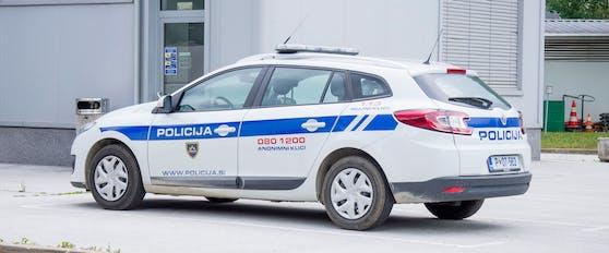 An Weihnachten ereignete sich in Slowenien eine Tragödie.