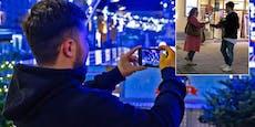 Rührende Weihnachts-Botschaft macht die Runden im Netz