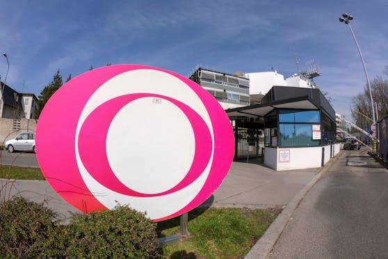 ORF Zentrum am Küniglberg.