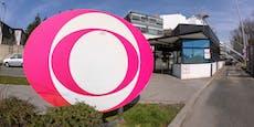 Corona-Leugner planen jetzt sogar den ORF zu stürmen!