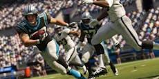 """Das kann """"Madden NFL 21"""" auf Next-Gen-Konsolen"""