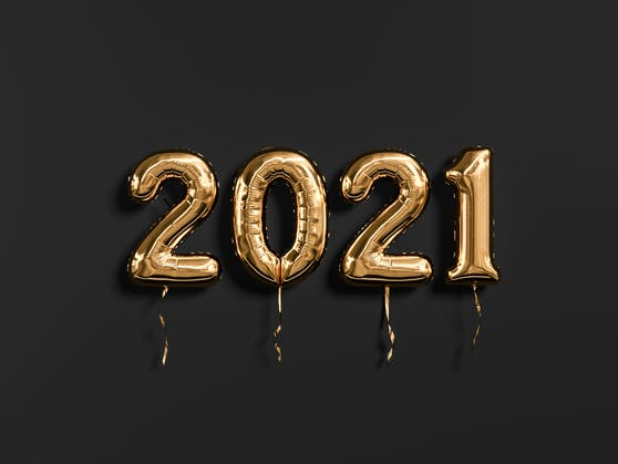 2021 wird anders.