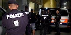 Attacken in Wien: Frau auf offener Straße verprügelt